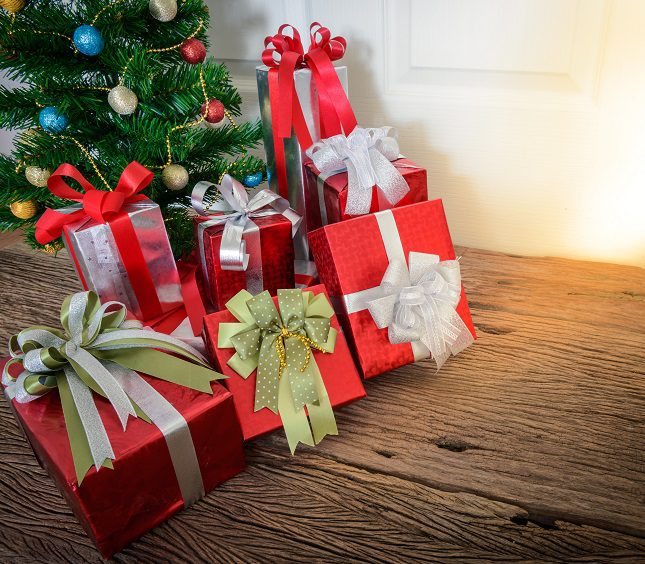 Los niños y adolescentes son bastante fáciles a la hora de decidir un buen regalo para ellos
