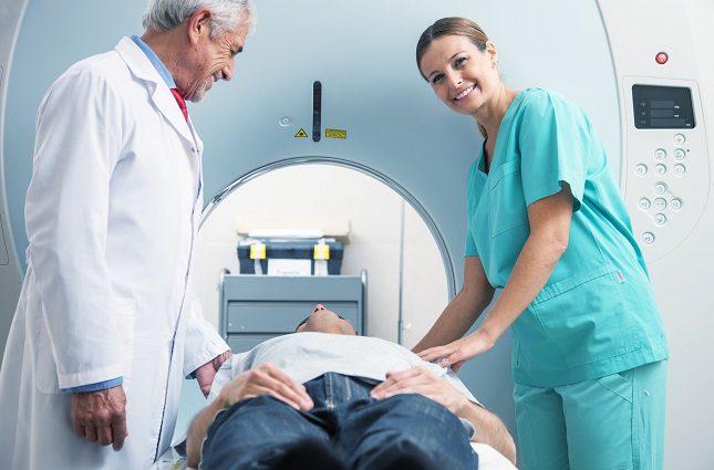 Es de gran ayuda para detectar y tratar tumores y lesiones o infecciones en múltiples partes del cuerpo