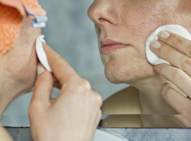 El estrés diario es otro de los factores que suele agravan la dermatitis atópica