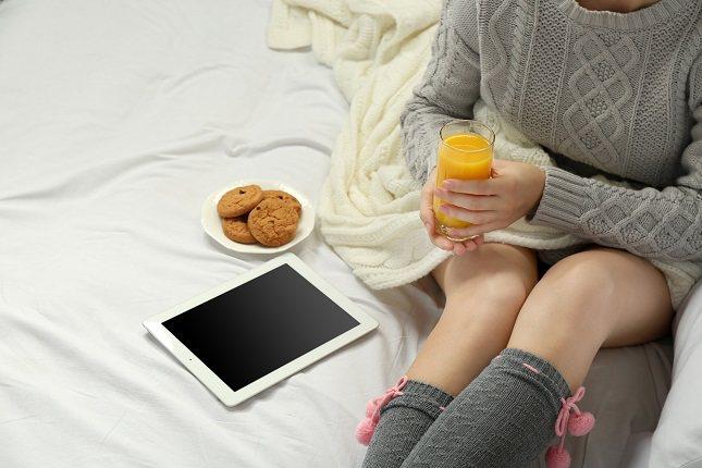 Cuando se quieren consumir la cantidad perfecta de calorías, puedes consumir más carbohidratos de los que realmente necesitas