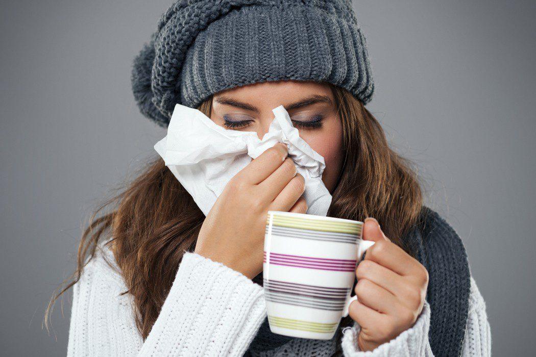 aceites esenciales contra el resfriado invierno