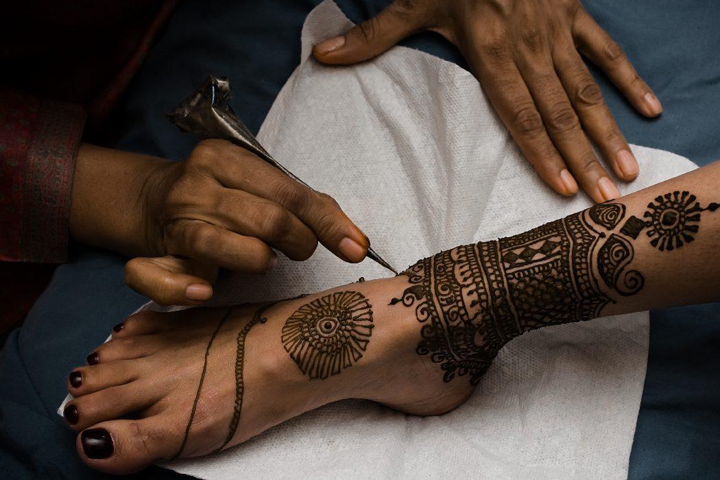 cuanto tiempo suelen durar los tatuajes con tinta vegetal