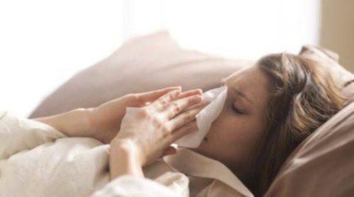 La gripe estacional, visitante cada invierno