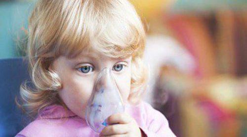 El asma en niños: Síntomas y factores desencadenantes