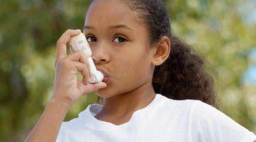 El asma infantil: Diagnóstico y tratamiento