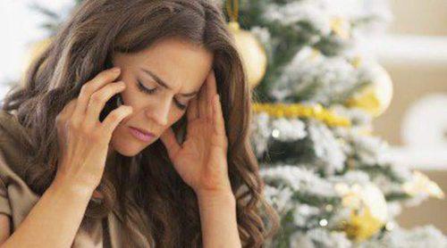 El estrés navideño: Sus consecuencias y cómo combatirlo