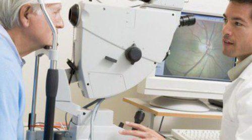 Enfermedades oculares: el glaucoma