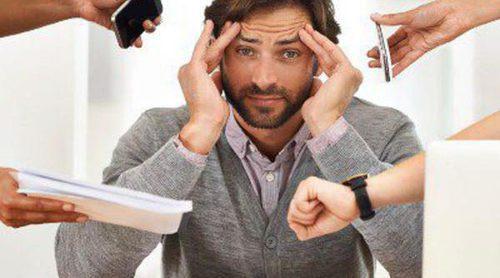 17 preguntas para saber si eres una persona estresada