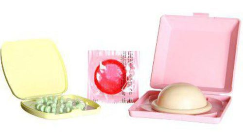 ¿Qué método anticonceptivo es más adecuado en la premenopausia?