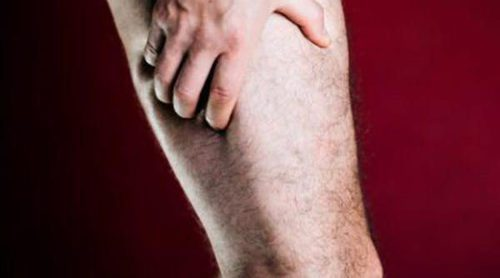 ¿Qué es el síndrome de piernas inquietas?