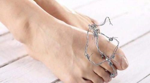 ¿Por qué pueden aparecer juanetes en los pies?