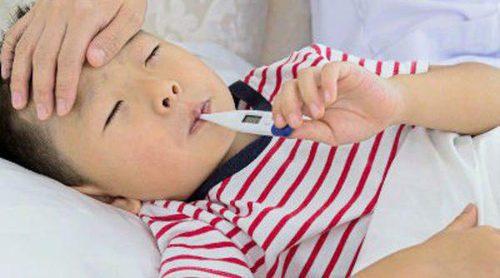 ¿A partir de qué temperatura se considera que tenemos fiebre?