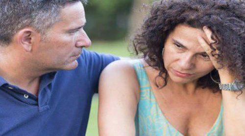 Mi pareja tiene  la menopausia: ¿qué puedo hacer por ella?