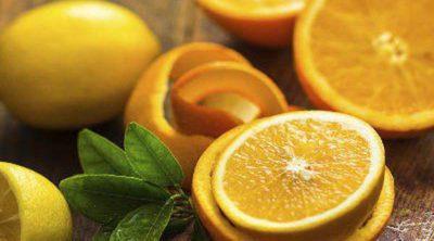 Alergia a los cítricos: ¿cuáles son sus síntomas?