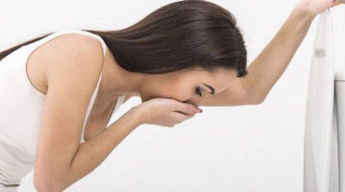 ¿Por qué se provocan las náuseas?