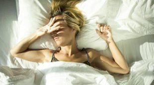 7 consecuencias de no dormir bien