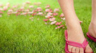 Por qué se producen mal olor de pies