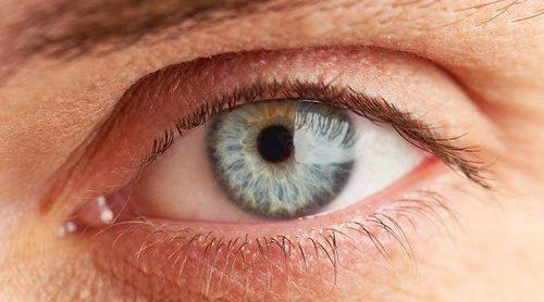 Qué es un desprendimiento de retina