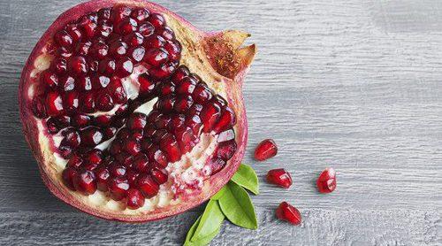 5 beneficios de comer granada