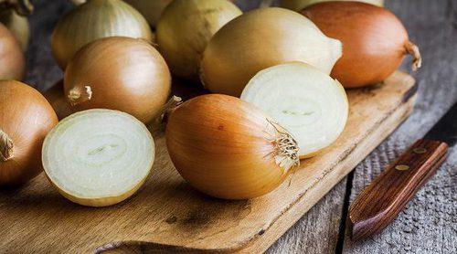 Beneficios de la cebolla para tu salud
