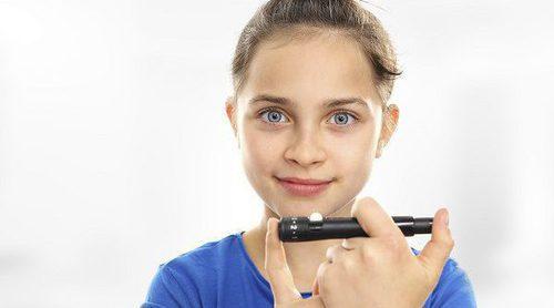 Pautas para padres: la diabetes infantil