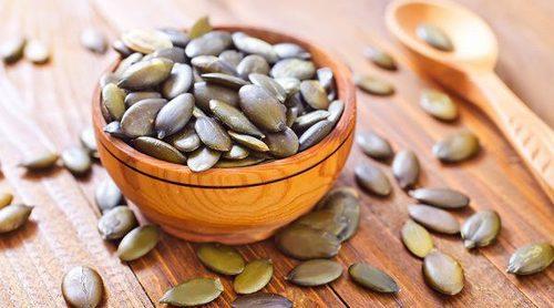 Beneficios de las pipas de calabaza para tu salud