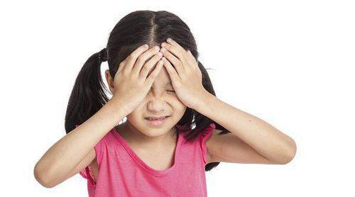 Causas del dolor de cabeza en niños y adolescentes