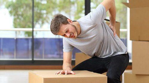 Por qué ocurre la hernia inguinal