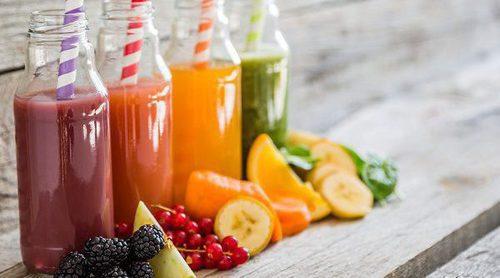 Dietas depurativas: todo lo que debes saber