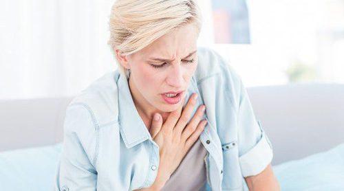 Dificultad respiratoria: qué es la disnea