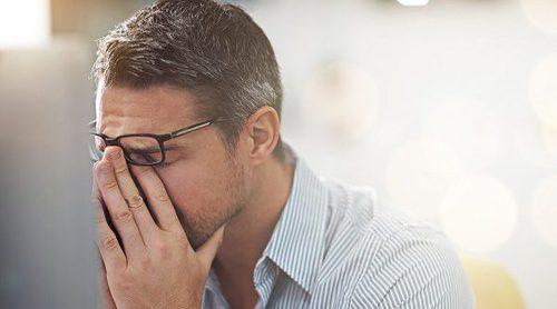 Cuáles son los efectos secundarios de la paroxetina