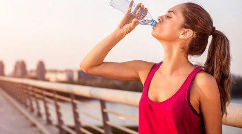 Cómo ayuda el agua a que tengas mejor salud