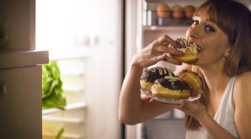 Consejos para dejar de ser adicto a la comida
