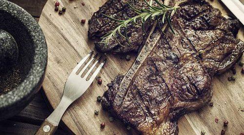 ¿Cuánta carne roja se debe comer durante la semana?