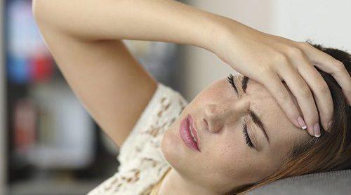 Qué hacer si estás embarazada y tienes gripe