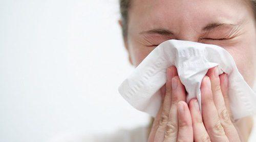 Qué es la sinusitis