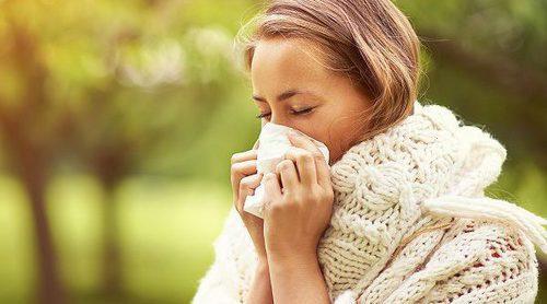 Por qué algunas alergias son más fuertes en invierno
