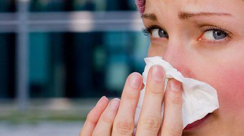 Cuáles son los primeros síntomas de la gripe