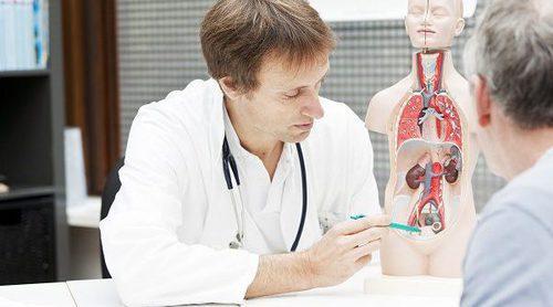 Cómo se debe tratar la prostatitis