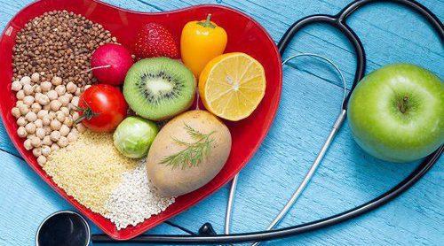 Hábitos para reducir el colesterol en un mes