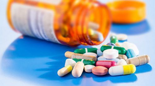 Qué son las benzodiacepinas