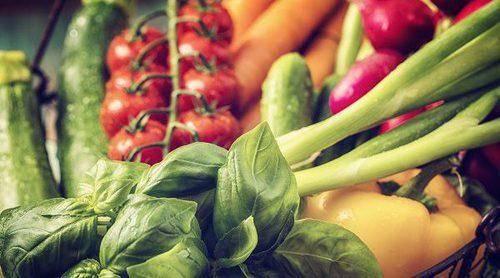 Cómo conseguir vitaminas del grupo B en una dieta vegetariana