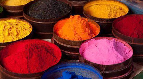 Cuáles son los peligros para la salud de los colorantes artificiales