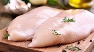 Las líneas blancas en la carne de pollo: ¿qué te dicen?