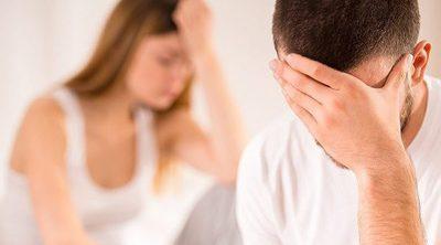 Cómo saber si tienes impotencia sexual