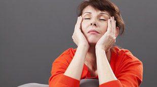 Qué es la menopausia inducida