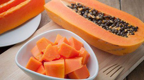 Por qué es bueno comer papaya si tienes diabetes