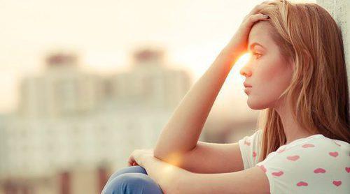 7 claves para sentirte mejor si estás triste