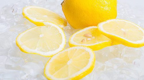 Para qué sirve la técnica del limón congelado