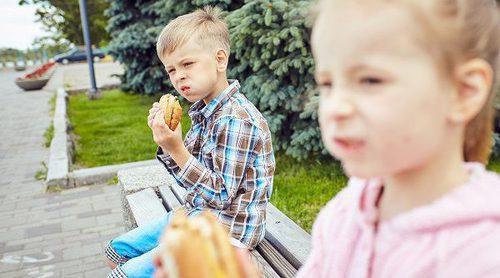 Cómo afecta la contaminación a la salud de los niños